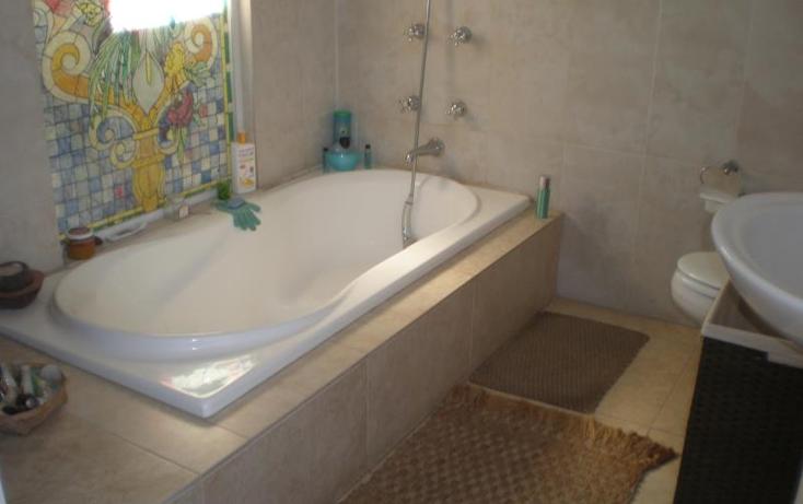 Foto de casa en venta en  5901, villa encantada, puebla, puebla, 406111 No. 18