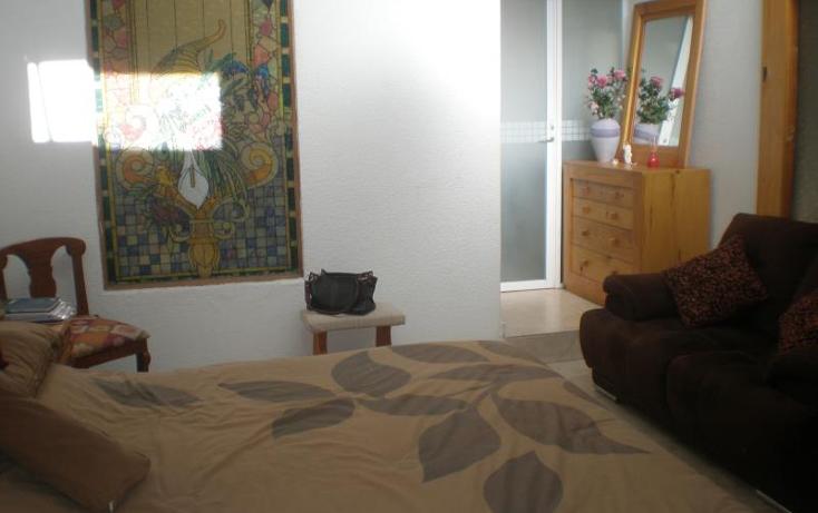 Foto de casa en venta en  5901, villa encantada, puebla, puebla, 406111 No. 19