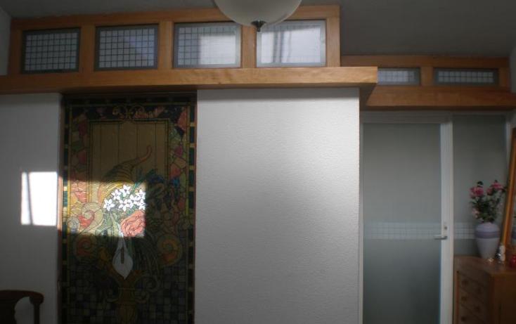 Foto de casa en venta en  5901, villa encantada, puebla, puebla, 406111 No. 20