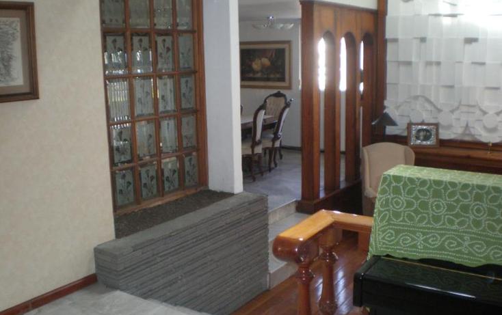 Foto de casa en venta en  5901, villa encantada, puebla, puebla, 406111 No. 22
