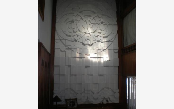 Foto de casa en venta en  5901, villa encantada, puebla, puebla, 406111 No. 23