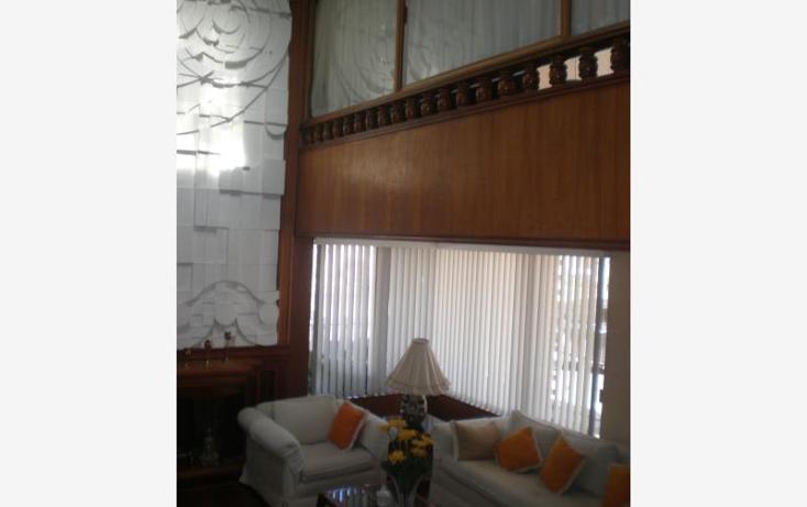Foto de casa en venta en  5901, villa encantada, puebla, puebla, 406111 No. 24