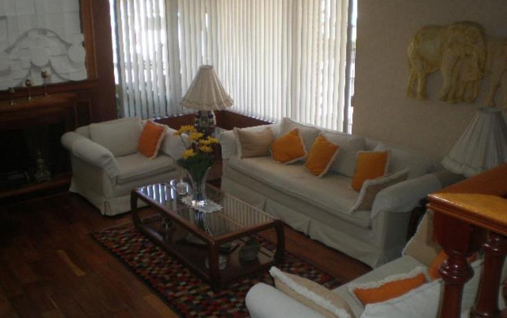 Foto de casa en venta en  5901, villa encantada, puebla, puebla, 406111 No. 25