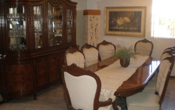 Foto de casa en venta en  5901, villa encantada, puebla, puebla, 406111 No. 26