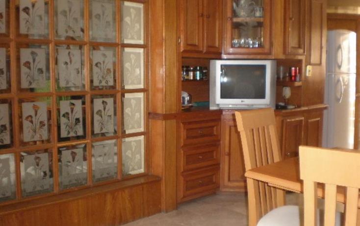 Foto de casa en venta en  5901, villa encantada, puebla, puebla, 406111 No. 29