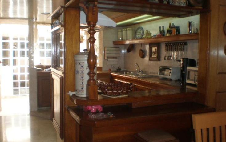 Foto de casa en venta en  5901, villa encantada, puebla, puebla, 406111 No. 30
