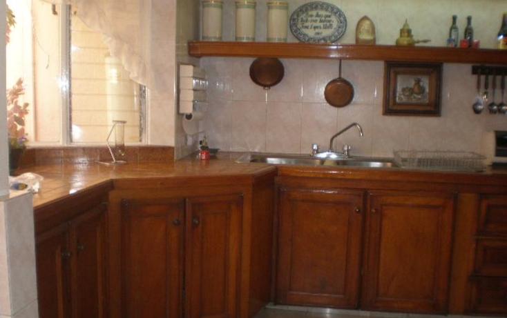 Foto de casa en venta en  5901, villa encantada, puebla, puebla, 406111 No. 32
