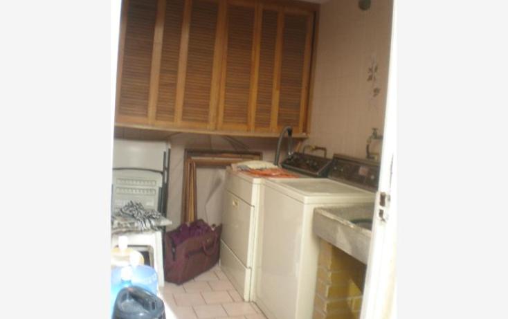 Foto de casa en venta en  5901, villa encantada, puebla, puebla, 406111 No. 35