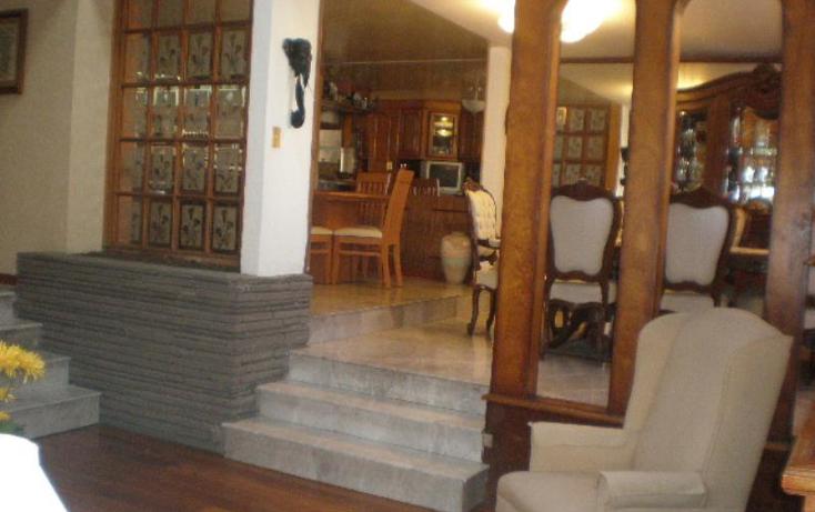 Foto de casa en venta en  5901, villa encantada, puebla, puebla, 406111 No. 37
