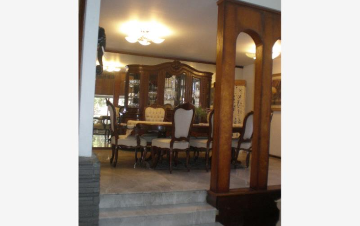 Foto de casa en venta en  5901, villa encantada, puebla, puebla, 406111 No. 38