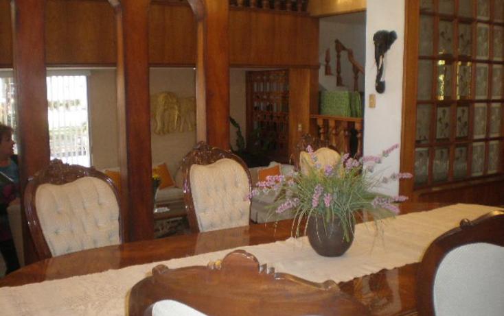 Foto de casa en venta en  5901, villa encantada, puebla, puebla, 406111 No. 39