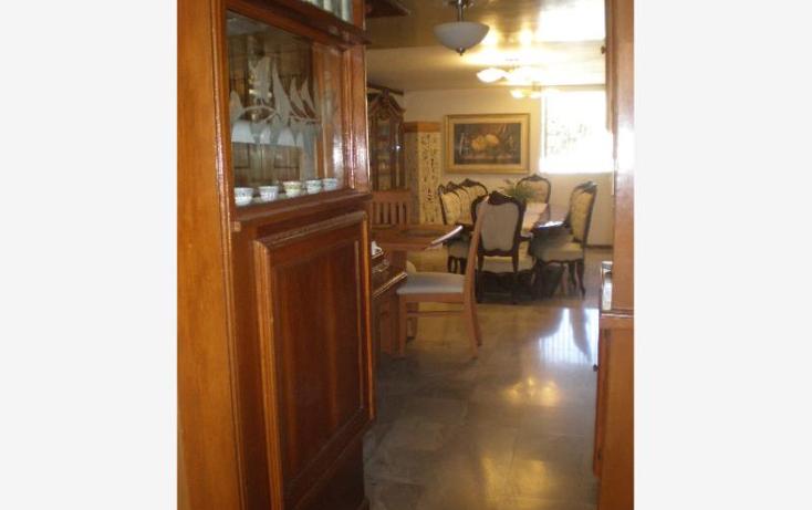 Foto de casa en venta en  5901, villa encantada, puebla, puebla, 406111 No. 40