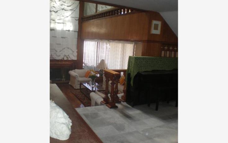 Foto de casa en venta en  5901, villa encantada, puebla, puebla, 406111 No. 41