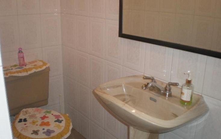 Foto de casa en venta en  5901, villa encantada, puebla, puebla, 406111 No. 42