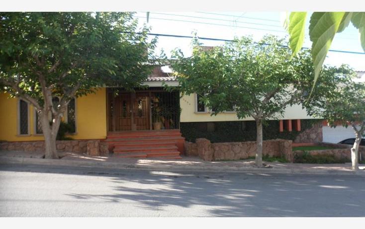 Foto de casa en venta en  5904, campanario, chihuahua, chihuahua, 1537610 No. 02