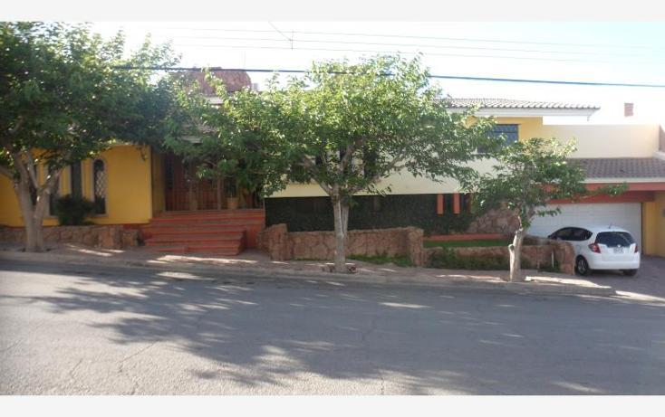 Foto de casa en venta en  5904, campanario, chihuahua, chihuahua, 1537610 No. 03