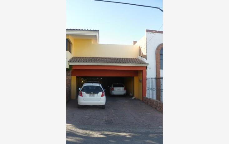 Foto de casa en venta en  5904, campanario, chihuahua, chihuahua, 1537610 No. 04