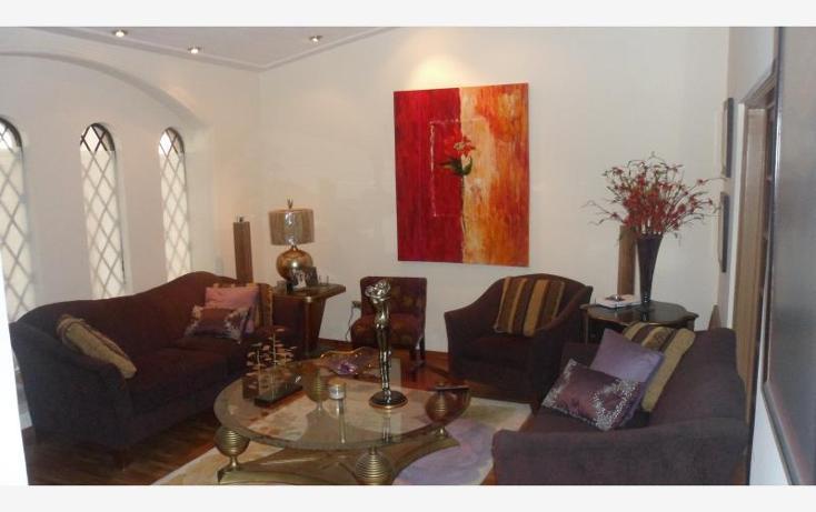 Foto de casa en venta en  5904, campanario, chihuahua, chihuahua, 1537610 No. 06