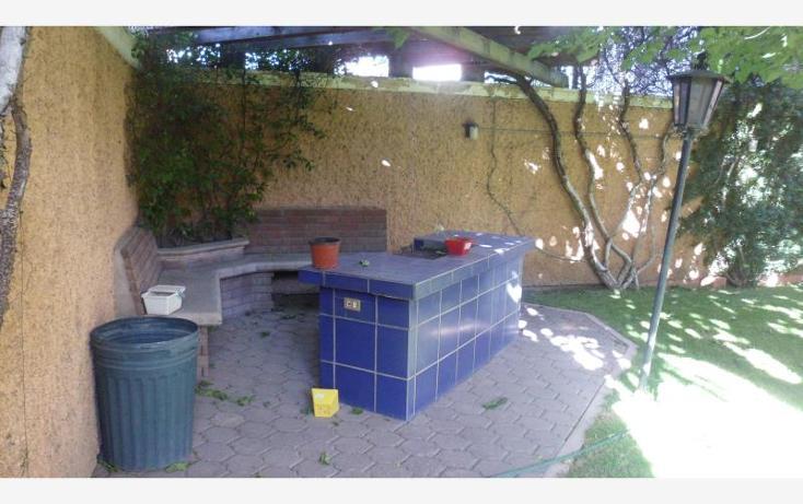 Foto de casa en venta en  5904, campanario, chihuahua, chihuahua, 1537610 No. 11