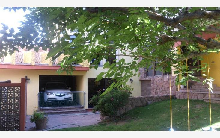 Foto de casa en venta en  5904, campanario, chihuahua, chihuahua, 1537610 No. 12