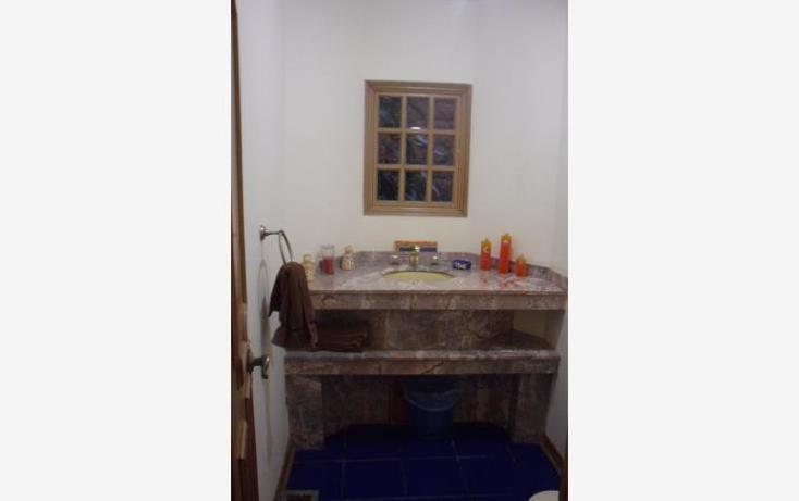 Foto de casa en venta en  5904, campanario, chihuahua, chihuahua, 1537610 No. 20
