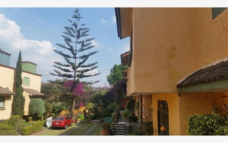Foto de casa en venta en  592, h?roes de padierna, tlalpan, distrito federal, 1601960 No. 02
