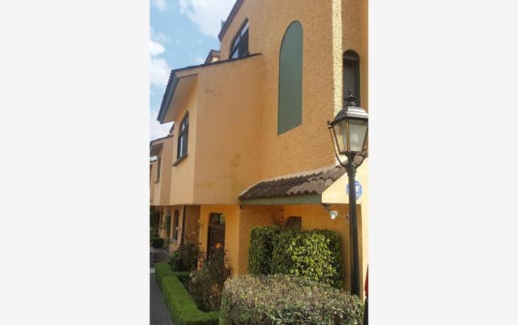Foto de casa en venta en  592, h?roes de padierna, tlalpan, distrito federal, 1601960 No. 03