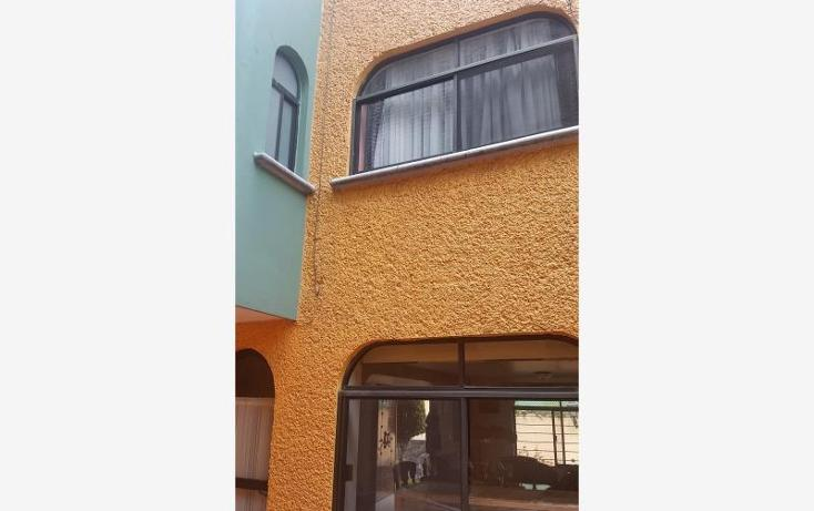 Foto de casa en venta en  592, h?roes de padierna, tlalpan, distrito federal, 1601960 No. 05