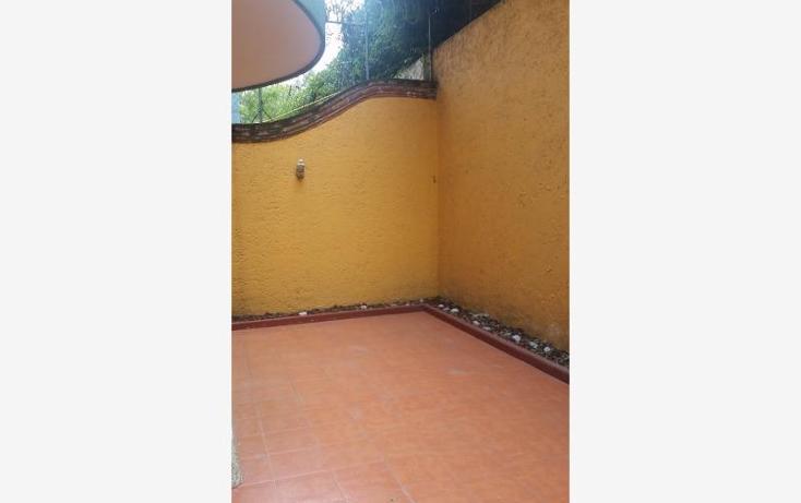 Foto de casa en venta en  592, h?roes de padierna, tlalpan, distrito federal, 1601960 No. 06