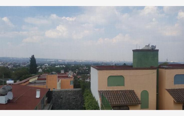 Foto de casa en venta en  592, h?roes de padierna, tlalpan, distrito federal, 1601960 No. 08