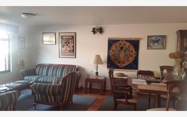 Foto de casa en venta en  592, h?roes de padierna, tlalpan, distrito federal, 1601960 No. 09