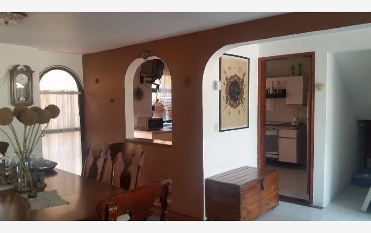 Foto de casa en venta en  592, h?roes de padierna, tlalpan, distrito federal, 1601960 No. 10