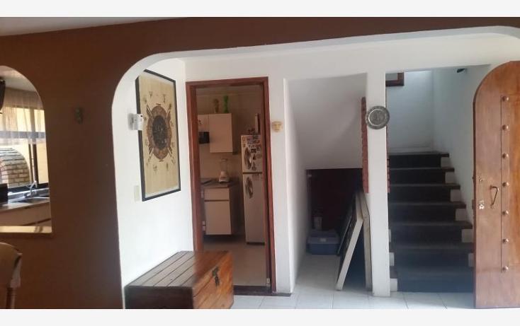 Foto de casa en venta en  592, h?roes de padierna, tlalpan, distrito federal, 1601960 No. 11