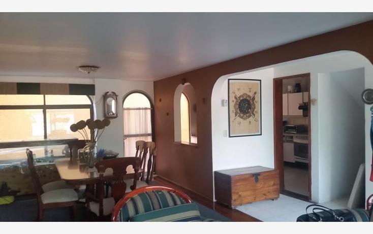 Foto de casa en venta en  592, h?roes de padierna, tlalpan, distrito federal, 1601960 No. 12