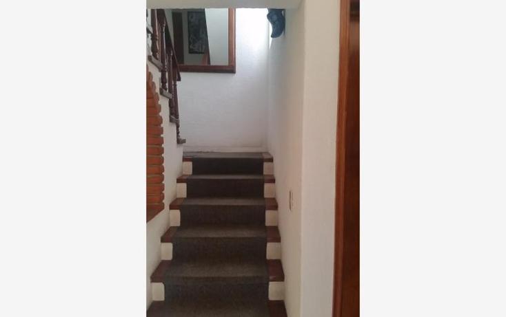 Foto de casa en venta en  592, h?roes de padierna, tlalpan, distrito federal, 1601960 No. 14