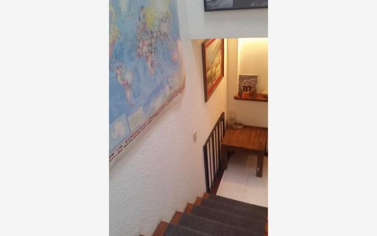 Foto de casa en venta en  592, h?roes de padierna, tlalpan, distrito federal, 1601960 No. 15