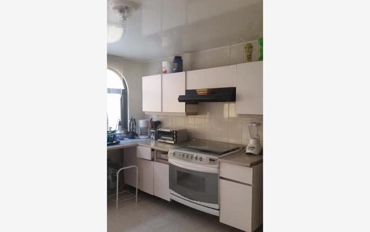 Foto de casa en venta en  592, h?roes de padierna, tlalpan, distrito federal, 1601960 No. 16