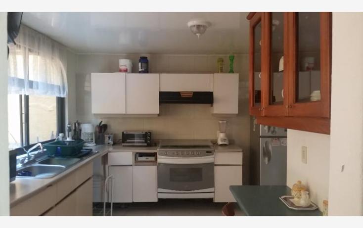 Foto de casa en venta en  592, h?roes de padierna, tlalpan, distrito federal, 1601960 No. 17
