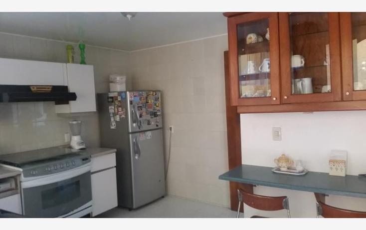 Foto de casa en venta en  592, h?roes de padierna, tlalpan, distrito federal, 1601960 No. 18