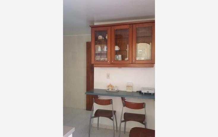 Foto de casa en venta en  592, h?roes de padierna, tlalpan, distrito federal, 1601960 No. 20