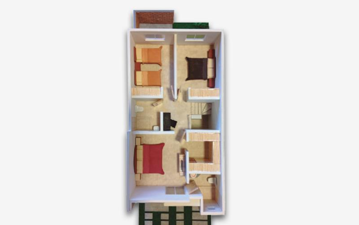 Foto de casa en venta en  5930, el laurel, le?n, guanajuato, 1422495 No. 11