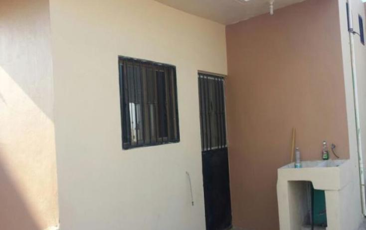 Foto de casa en venta en  594, hacienda los mangos, mazatlán, sinaloa, 1372499 No. 02