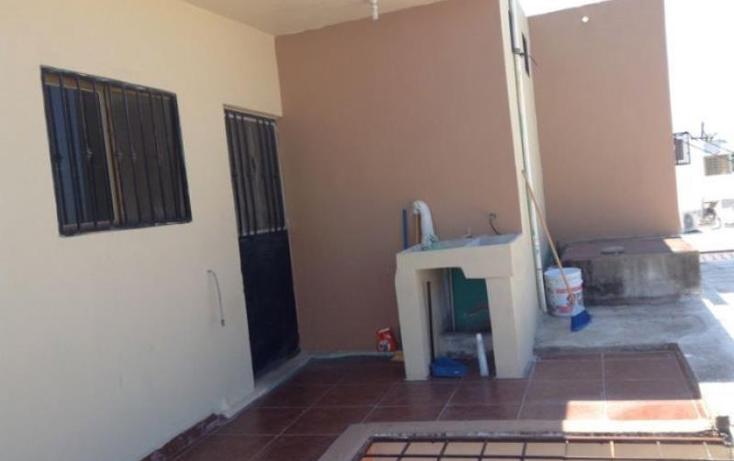 Foto de casa en venta en  594, hacienda los mangos, mazatlán, sinaloa, 1372499 No. 07