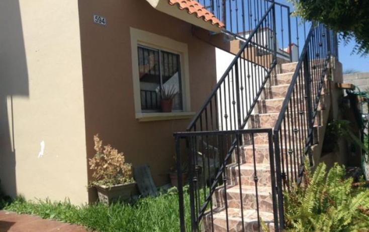 Foto de casa en venta en  594, hacienda los mangos, mazatlán, sinaloa, 1372499 No. 08