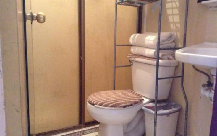Foto de casa en venta en  594, hacienda los mangos, mazatlán, sinaloa, 1372499 No. 12
