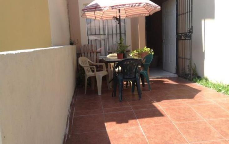 Foto de casa en venta en  594, hacienda los mangos, mazatlán, sinaloa, 1372499 No. 14