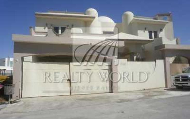 Foto de casa en venta en  595, los siller, saltillo, coahuila de zaragoza, 882571 No. 01