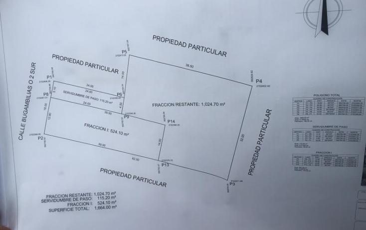 Foto de terreno comercial en venta en  5974, bugambilias, puebla, puebla, 1447381 No. 01