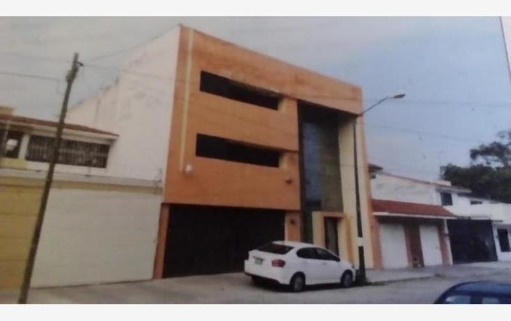 Foto de edificio en venta en  598, obrera, tuxtla gutiérrez, chiapas, 1586072 No. 07