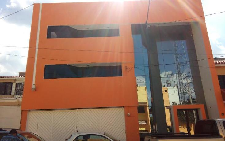 Foto de edificio en venta en  598, san francisco, tuxtla gutiérrez, chiapas, 1582206 No. 01